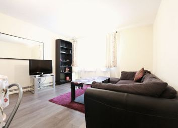 Thumbnail 1 bed flat to rent in Parkland Road, London