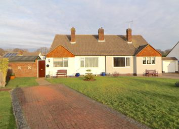 Thumbnail 2 bed bungalow for sale in Malcolm Gardens, Polegate, East Sussex