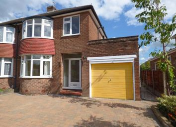 Thumbnail 3 bed semi-detached house to rent in 27 Windermere Rd, H/Forth