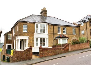 Thumbnail 1 bed flat for sale in Priory Villas, 11 Priory Road, High Wycombe, Buckinghamshire