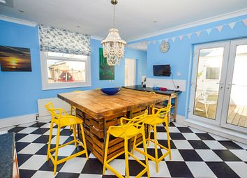 Thumbnail 4 bed flat for sale in Granville Parade, Sandgate, Folkestone