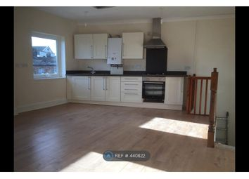 Thumbnail 1 bed flat to rent in Wesley Street, Stoke On Trent