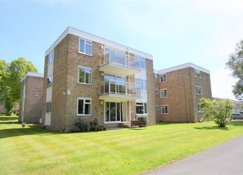 2 bed flat for sale in Ashleigh, 21 Earlsdon Way, Highcliffe, Christchurch, Dorset BH23