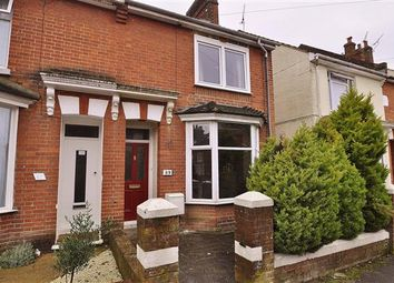 Thumbnail 2 bed semi-detached house for sale in Christchurch Road, Ashford