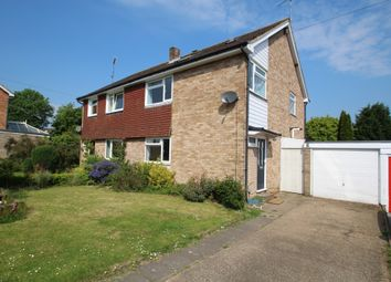 Thumbnail 4 bed semi-detached house for sale in Bryants Acre, Wendover, Aylesbury