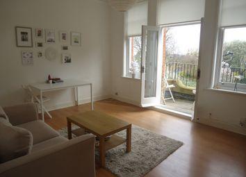 Thumbnail 1 bedroom flat to rent in Bishops Road, Highgate