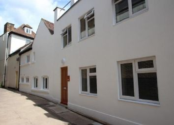 Thumbnail 1 bedroom flat to rent in Gabriels Hill, Maidstone, Kent.