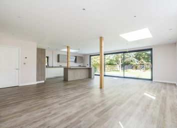 Thumbnail 4 bed detached house to rent in Monmouth Avenue, Kingston Upon Thames