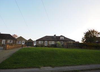 Thumbnail 3 bed semi-detached bungalow for sale in Ainthorpe Lane, Ainthorpe, Danby