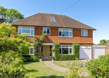 5 bed detached house for sale in East Horsley, Leatherhead, Surrey KT24.