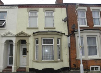 Thumbnail 3 bed terraced house to rent in Loyd Road, Abington, Northampton