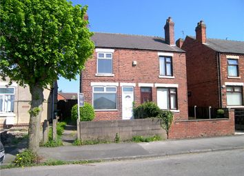 Thumbnail 3 bed semi-detached house to rent in Leamoor Avenue, Somercotes, Alfreton
