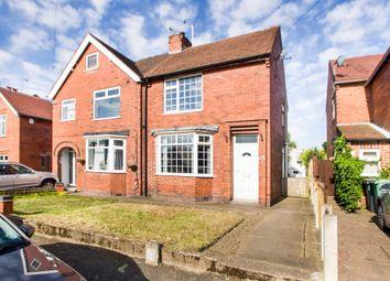 2 bed semi-detached house for sale in Albert Road, Ripley DE5