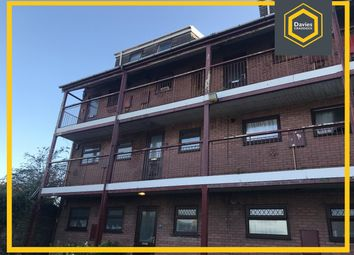 Thumbnail 2 bed flat for sale in Princess Court, Llanelli