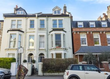 Thumbnail 1 bed flat to rent in First Floor Flat, 87 St James Drive, London
