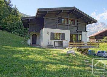Thumbnail 4 bed chalet for sale in Rhône-Alpes, Haute-Savoie, Les Houches