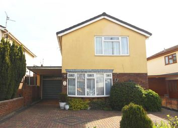 Thumbnail 3 bed detached house for sale in Apple Row, Eastwood, Leigh-On-Sea