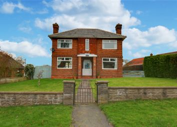 Thumbnail 5 bed detached house for sale in Howe Lane, Goxhill, Barrow-Upon-Humber, Lincolnshire
