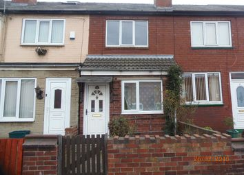 Thumbnail 2 bed terraced house to rent in Hunt Lane, Bentley