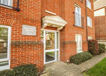 Thumbnail 1 bedroom flat for sale in Balfour Road, Weybridge