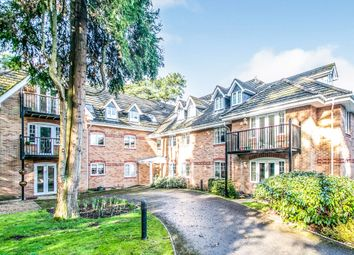 Thumbnail 1 bed flat for sale in West Moors Road, Ferndown