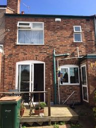 Thumbnail 3 bedroom terraced house to rent in Shakespeare Street, Coventry