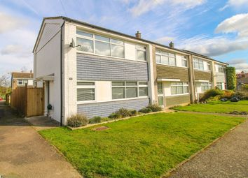 Thumbnail 3 bed end terrace house for sale in Hardings Close, Aldham, Colchester