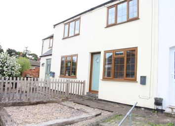 Thumbnail 2 bed cottage for sale in Newbold Road, Desford, Leicester