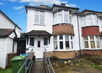 Thumbnail 4 bed semi-detached house for sale in Pinner View, North Harrow, Harrow