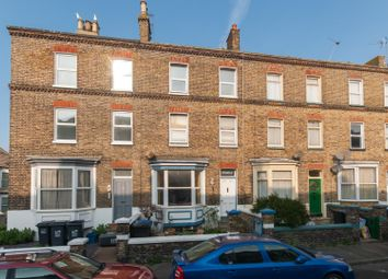 Thumbnail 5 bedroom terraced house for sale in Oxford Street, Margate