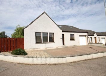Thumbnail 4 bed semi-detached house for sale in Beils Brae, Urquhart, Elgin