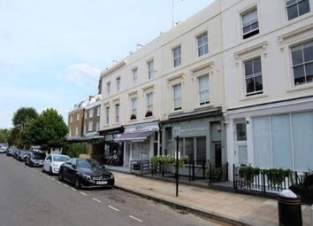 Thumbnail Commercial property to let in Blenheim Terrace, St Johns Wood