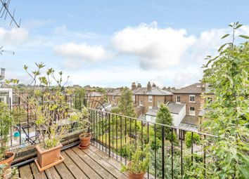 Thumbnail 8 bed end terrace house for sale in Croftdown Road, London
