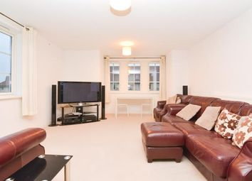 Thumbnail 2 bed flat for sale in Basildon, Essex