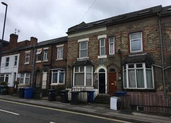 Thumbnail Studio to rent in 310 Abbey Street, Derby