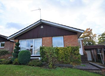 Thumbnail 4 bed detached bungalow to rent in Curzon Place, Eastcote, Pinner