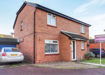 Thumbnail 3 bed semi-detached house for sale in Morello Close, Sittingbourne
