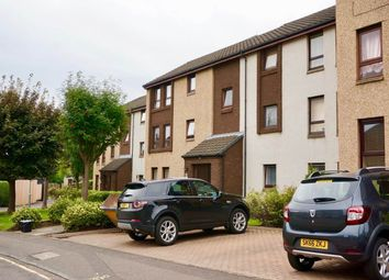 Thumbnail 2 bed flat to rent in Orchard Brae Gardens, Edinburgh
