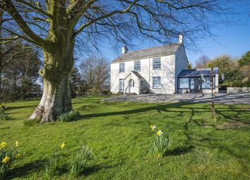Thumbnail 3 bedroom detached house for sale in North Tamerton, Nr Holsworthy, Cornwall