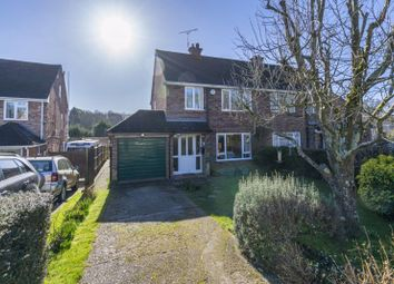 4 bed semi-detached house for sale in Marys Mead, Hazlemere, High Wycombe HP15
