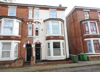 Thumbnail 2 bedroom flat for sale in 64 Ebury Road, Carrington, Nottingham