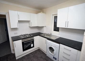 Thumbnail 2 bed flat for sale in Fanshawe Avenue, Barking