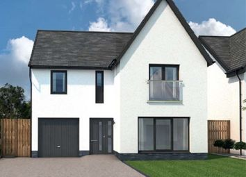 """Thumbnail 4 bedroom detached house for sale in """"Xxl At Backworth Park"""" At Backworth, Newcastle Upon Tyne"""