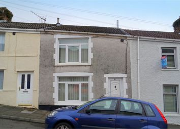 Thumbnail 2 bed terraced house for sale in Brown Street, Nantyffyllon, Maesteg, Mid Glamorgan