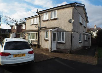 Thumbnail 1 bed end terrace house to rent in St Teilo's Court, Bishopston, Swansea