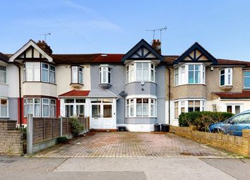 5 bed terraced house for sale in St. Barnabas Road, Woodford Green IG8