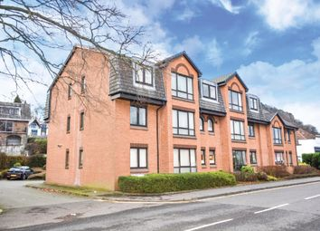 Thumbnail 3 bedroom flat for sale in Monument Court, Causewayhead, Stirling