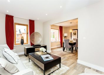 Thumbnail 2 bed flat for sale in Chelsea Court, 65-69 St. Georges Place, Cheltenham, Gloucestershire
