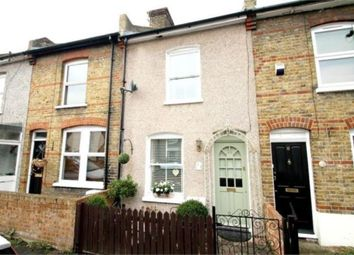 Thumbnail 2 bedroom terraced house to rent in Mead Road, Gravesend