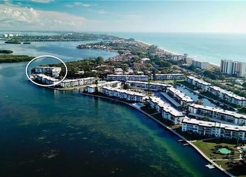 Thumbnail 1 bed town house for sale in 600 Sutton Pl #101, Longboat Key, Florida, 34228, United States Of America